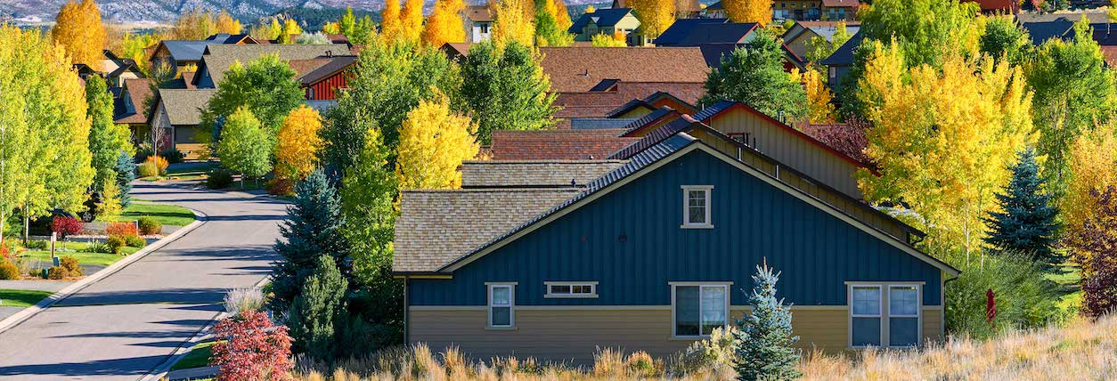 Widefield Property Management